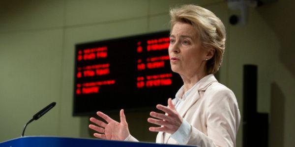 Κορωνοϊός: Η Κομισόν θα προτείνει νέο πολυετές δημοσιονομικό πλαίσιο για την πανδημία