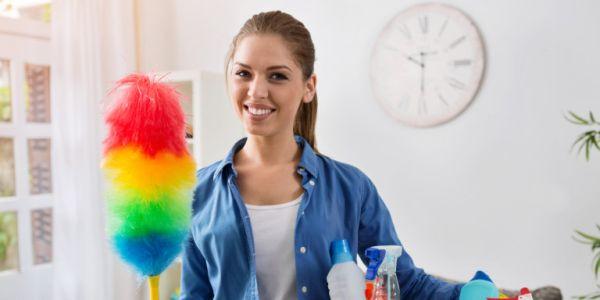 Ασυνήθιστα tips για τον καθαρισμό του σπιτιού