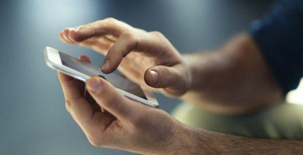Αμεση ενημέρωση μέσω κινητού
