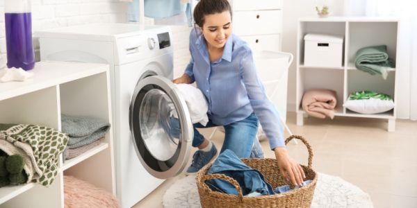 Κορωνοϊός: Πώς βάζουμε μπουγάδα