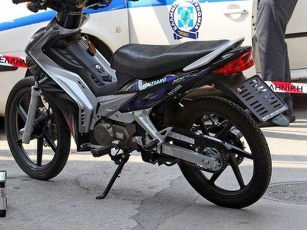 Παράταση ισχύος αδειών κυκλοφορίας μοτοποδηλάτων