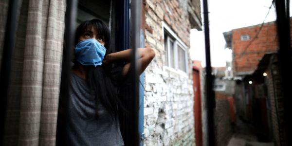 Κορωνοϊός: Η Αργεντινή παρατείνει για δύο εβδομάδες τον υποχρεωτικό περιορισμό των μετακινήσεων