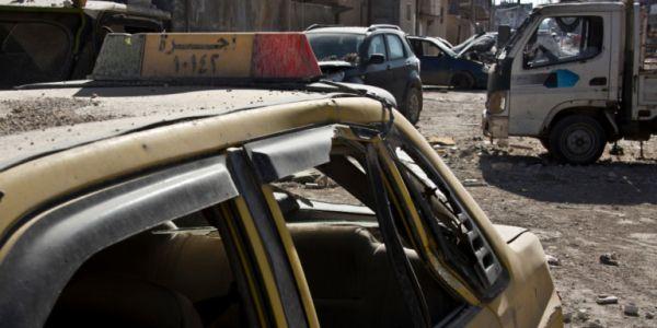 Συρία: Εξέγερση και αποδράσεις τζιχαντιστών σε φυλακή υπό τον έλεγχο των κουρδικών δυνάμεων