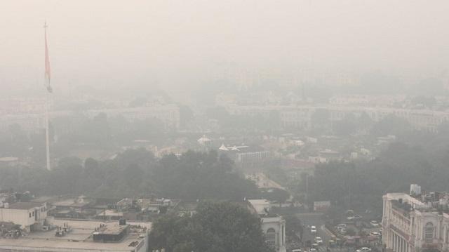 Κορονοϊός: Μείωση της ατμοσφαιρικής ρύπανσης σε όλη την Ευρώπη