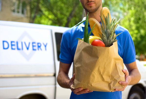 Αύξηση 30% στο delivery τροφίμων