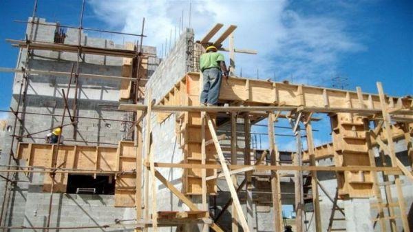 «Βουτιά» στην οικοδομική δραστηριότητα στη Μαγνησία