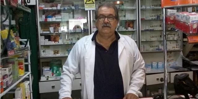 Διαμαρτύρονται οι φαρμακοποιοί για αποκλεισμό τους από τα μέτρα ενίσχυσης