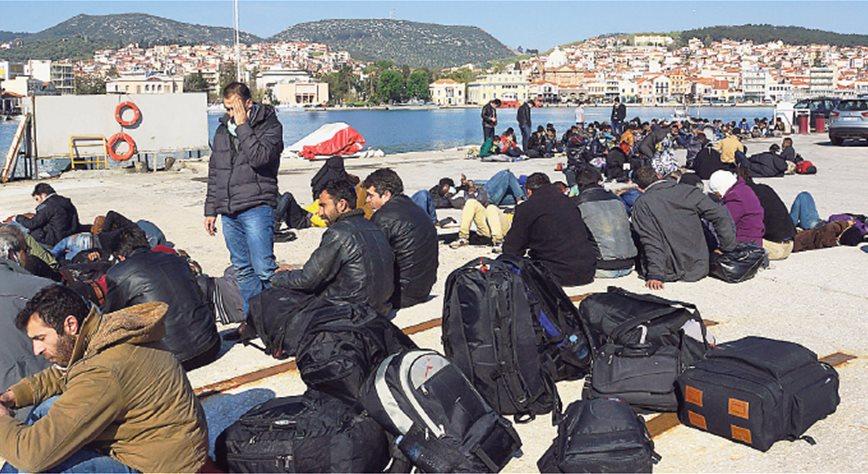 Μεταναστευτικό: Προσλήψεις στα ΚΥΤ -32 διοικητές και 150 τρίμηνοι συμβασιούχοι