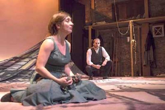Παραστάσεις on line προσφέρει το Θεσσαλικό Θέατρο
