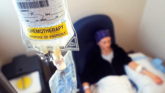 Μείωση κατά 10% στις συνεδρίες στη Μονάδα Χημειοθεραπείας