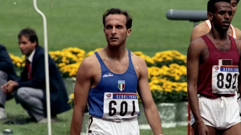 Θύμα του κορονοϊού Ιταλός δις ολυμπιονίκης του στίβου