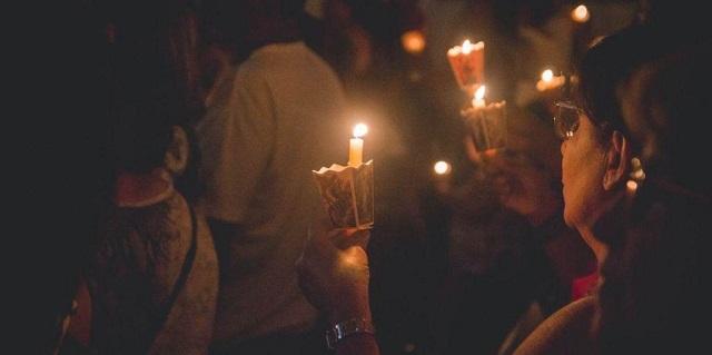 Αγιο Φως: «Οχι» στην διανομή κατ' οίκον