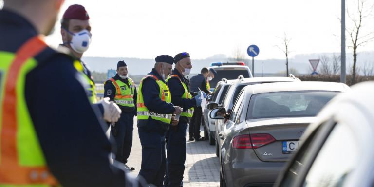 Σλοβενία-κορονοϊός: Ανακοινώθηκε σταδιακή άρση των μέτρων περιορισμού μετά το Πάσχα