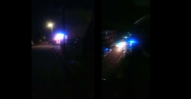 Βίντεο ντοκουμέντο: Γλέντι έστησαν Ρομά στη Νέα Σμύρνη Λάρισας το πρώτο βράδυ της καραντίνας!