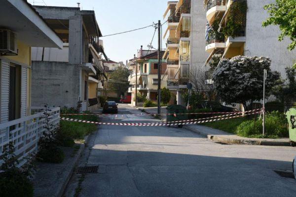 Συγκρατημένη αισιοδοξία στις αρχές ~ 25 τουλάχιστον θετικά κρούσματα στον οικισμό της Νέας Σμύρνης