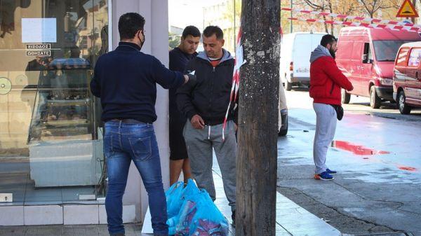 Κορονοϊός: Σε καραντίνα τα 30 κρούσματα στη Λάρισα - Συνεχίζεται η επιφυλακή