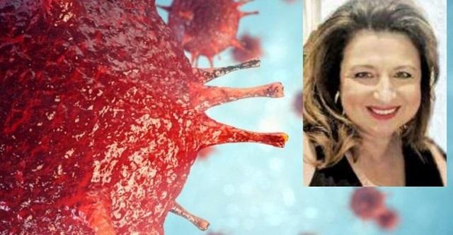 Λαρισαία πέθανε από κορονοϊό στο Λος Άντζελες μετά από 20ήμερη μάχη