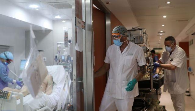 Τι είναι η «σιωπηλή υποξία» που σκοτώνει ύπουλα ασθενείς με κορονοϊό