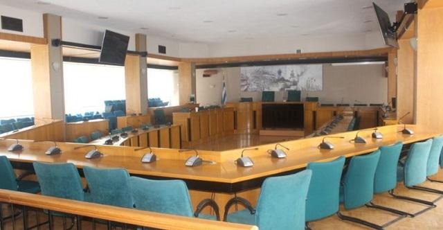Απάντηση του προέδρου του Περιφερειακού Συμβουλίου Θεσσαλίας στη παράταξη Τσιλιμίγκα