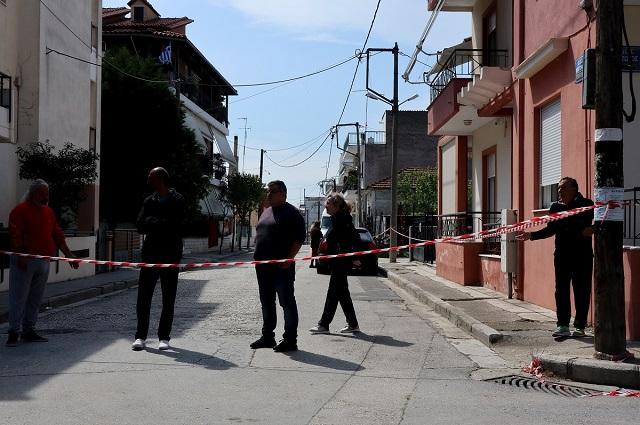 Πέντε νέα κρούσματα κορονοϊού στον καταυλισμό Ρομά στη Νέα Σμύρνη Λάρισας