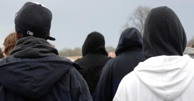 Ανήλικοι διαφορετικών συνοικιών στη Λάρισα έδωσαν ραντεβού για συμπλοκή