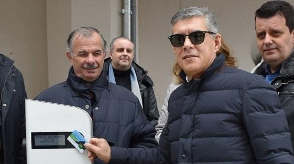 Σταθμοί φόρτισης ηλεκτρικών οχημάτων θα εγκατασταθούν σε σημεία της Θεσσαλίας