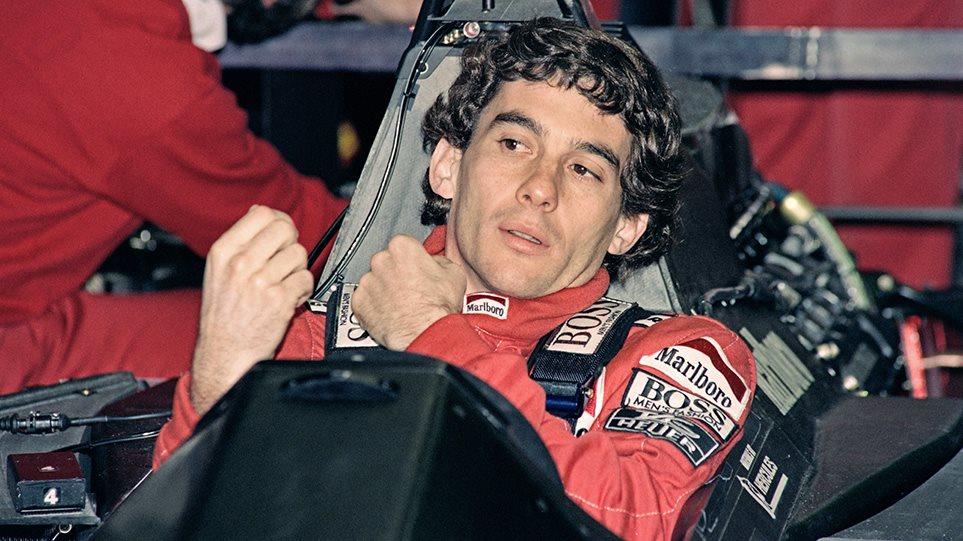 Ayrton Senna: Γιατί ήταν «αυτοκτονία» ο θάνατός του την Πρωτομαγιά του '94;