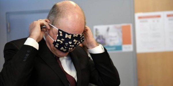 Ο αναπληρωτής πρωθυπουργός του Βελγίου δοκίμασε να φορέσει μάσκα - Πήγαν όλα στραβά