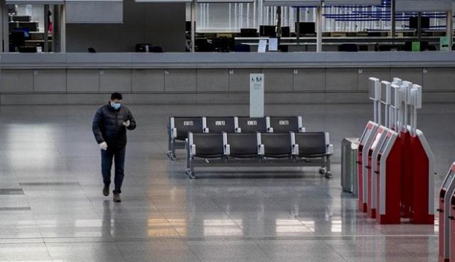 Ομογενείς στη Γερμανία θέλουν να ταξιδέψουν στην Ελλάδα για διακοπές