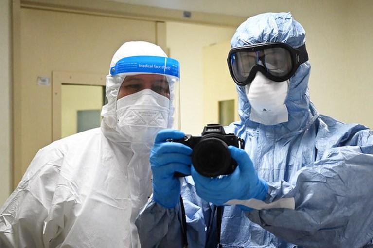 Πώς η έκθεση υγιών εθελοντών στον κορονοϊό μπορεί να βοηθήσει στην γρήγορη ανάπτυξη εμβολίου