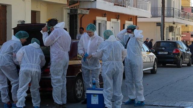 Από κηδεία Ρομά η νέα «έκρηξη» κρουσμάτων στη Λάρισα