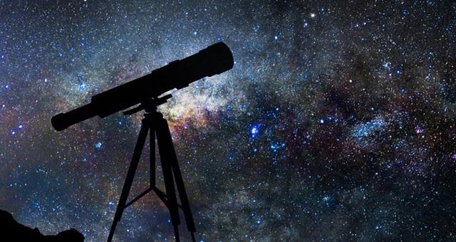 Στον Βόλο τον Ιούνιο ο διαγωνισμός Αστρονομίας «Υπατία»