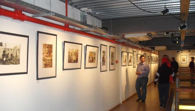 Ανοιξαν το Μουσείο της Πόλης  και οι βιβλιοθήκες του Δήμου Βόλου