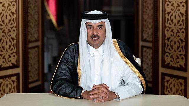 Ο Εμίρης του Κατάρ «ψηφίζει» και φέτος Σκιάθο για τις διακοπές