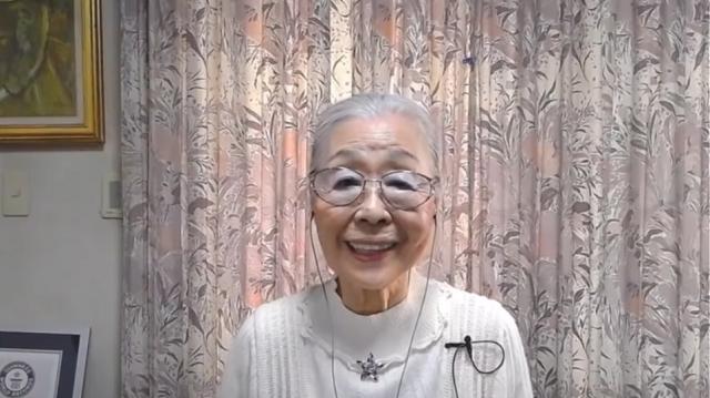 Στο βιβλίο Γκίνες η 90χρονη... gaming YouTuber Χαμάκο Μόρι [βίντεο]