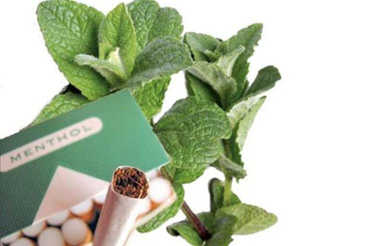 ΕΕ: Απαγορεύεται από σήμερα η πώληση των τσιγάρων με γεύση μέντα