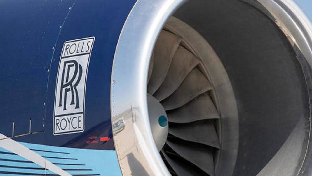 Βρετανία: Η Rolls-Royce θα απολύσει 9.000 εργαζομένους