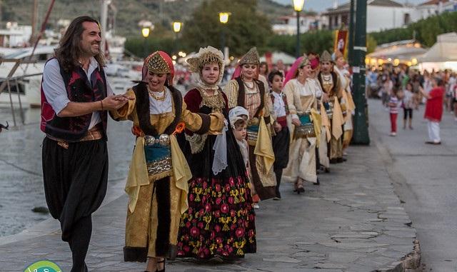 Αναβάλλεται η μεγαλύτερη πολιτιστική διοργάνωση της Σκοπέλου