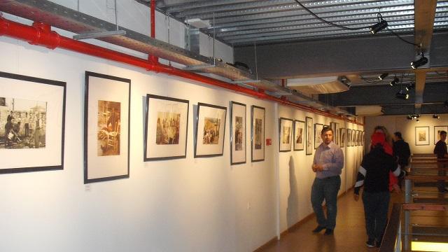 Ανοιχτό το Μουσείο της Πόλης Βόλου