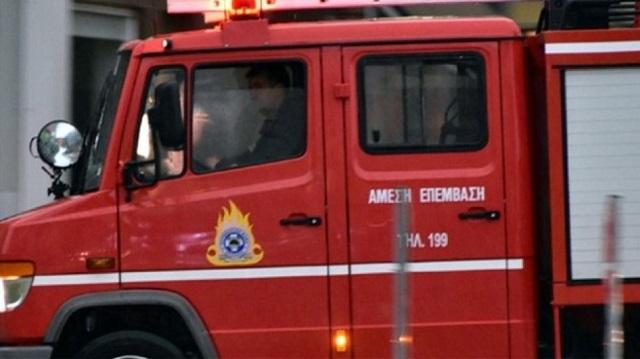 Ασανσέρ καταπλάκωσε συντηρητή στο Παγκράτι: Σε σοβαρή κατάσταση ο νεαρός άνδρας