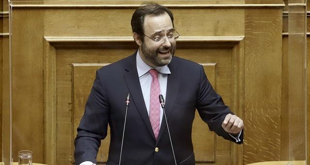 Βελτίωση των υπηρεσιών υγείας στη Σκόπελο ζητεί ο Κ. Μαραβέγιας