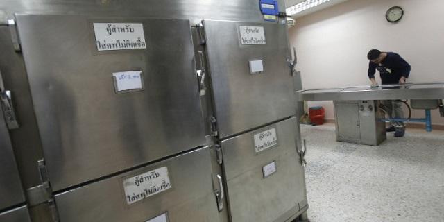 Ένωση Γραφείων Κηδειών: 1.000€ το κόστος μεταφοράς της σορού της 52χρονης για νεκροτομή