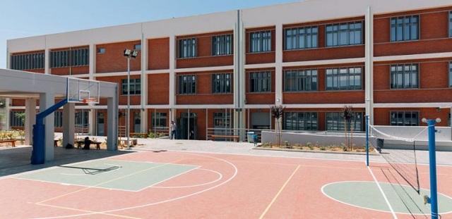 Θεσσαλονίκη: Μαχαίρωσαν νεαρό σε προαύλιο σχολείου για ...τις ομάδες