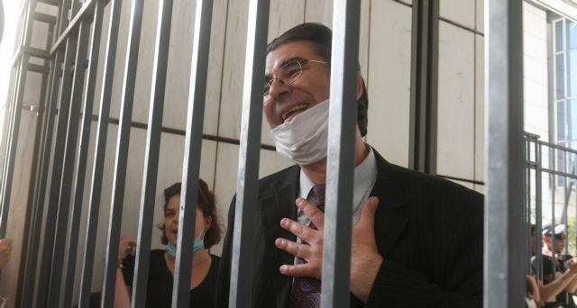 Τοπαλούδης: Να γίνουν τα ισόβια επιτέλους ισόβια για τέτοια εγκλήματα
