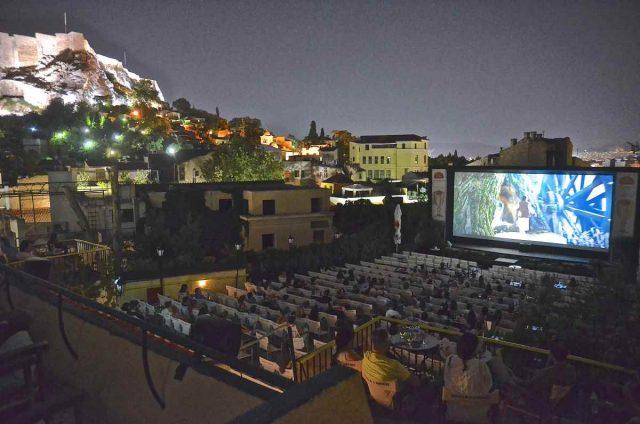 Ξεκινούν τα θερινά σινεμά την 1η Ιουνίου – Πληρότητα στο 70%