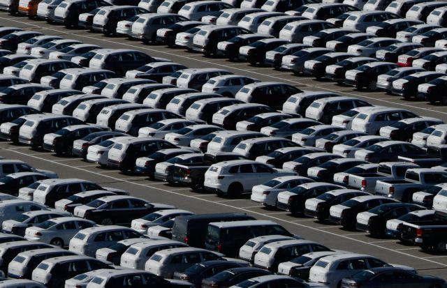 Ολική επαναφορά μετά το lockdown – Εκτόξευση στην αγορά νέου αυτοκινήτου