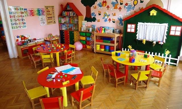 Έτοιμοι οι παιδικοί σταθμοί για την επαναλειτουργία
