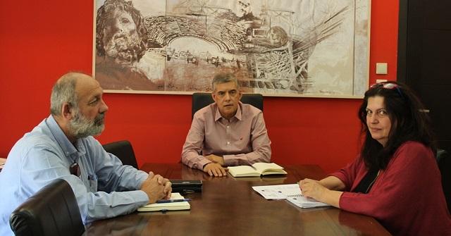 Με 14 εκατ. ευρώ ενισχύει η Περιφέρεια το Πανεπιστήμιο Θεσσαλίας