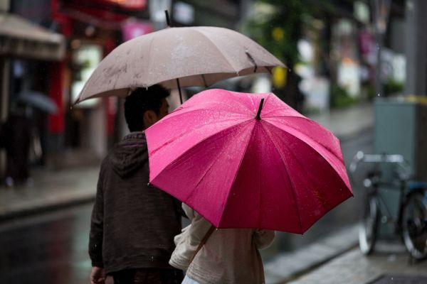 Επιδείνωση του καιρού με βροχές, καταιγίδες και χαλάζι