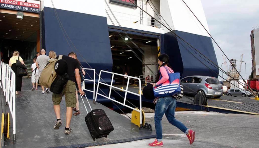 Αυστηρά μέτρα στα πλοία